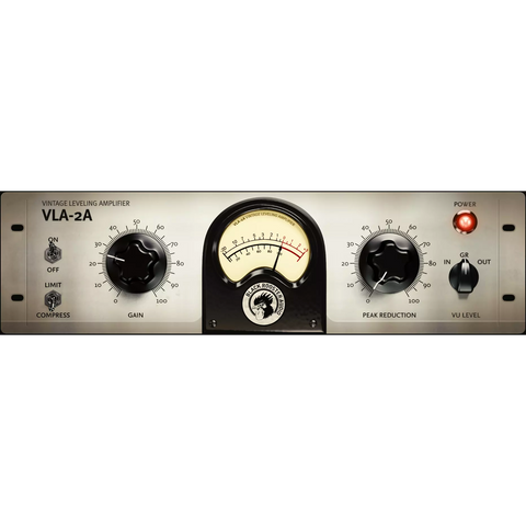 Black Rooster Audio VLA-2A Plugins PluginFox