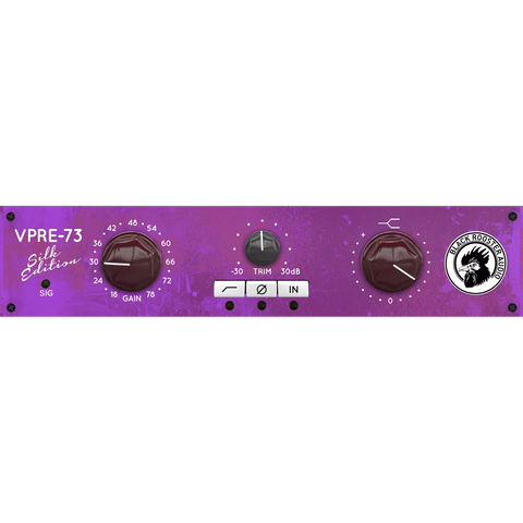 Black Rooster Audio VPRE-73 Plugins PluginFox