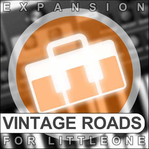 Xhun Audio Vintage Roads