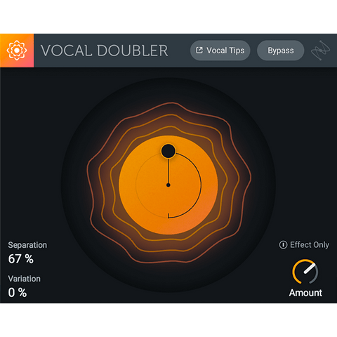 iZotope FREE Vocal Doubler Plugins PluginFox