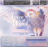 Soundiron Voice of Wind: Audrey