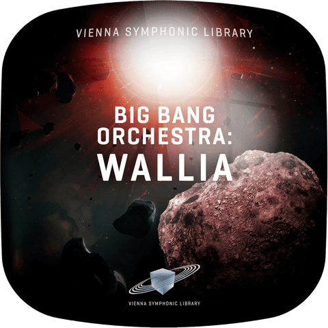 VSL Big Bang Orchestra: Wallia