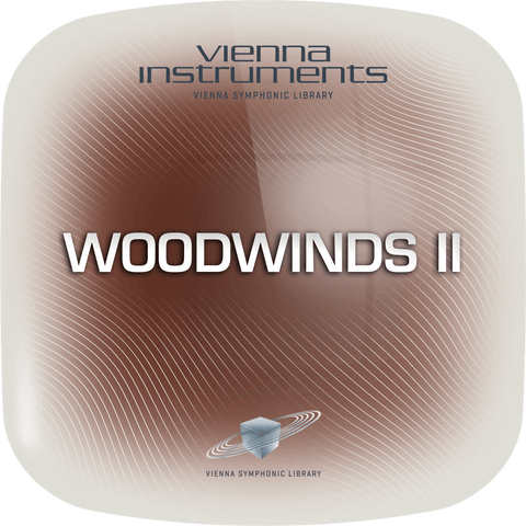 VSL Woodwinds II