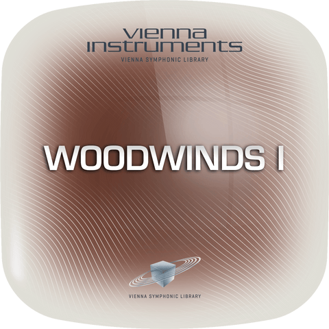 VSL Woodwinds I
