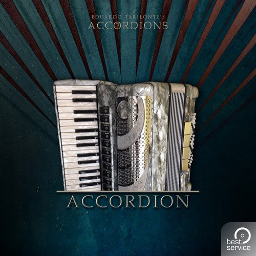 Best Service Accordions 2: Single Accordion