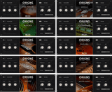 SonuScore Origins Bundle Vol. 1-5