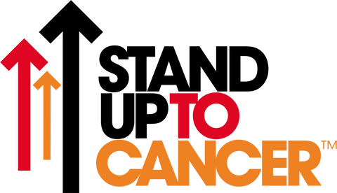 Donate to Stand Up To Cancer