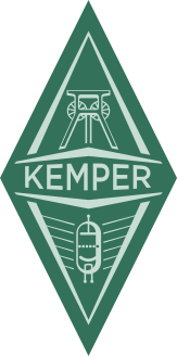 Kemper Profiler required