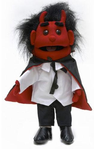 The Devil Puppet (Satan)