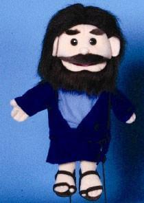 Paul Puppet for Churches