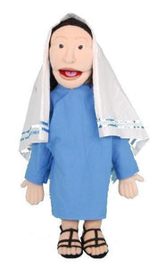 Mary Puppet for Churches