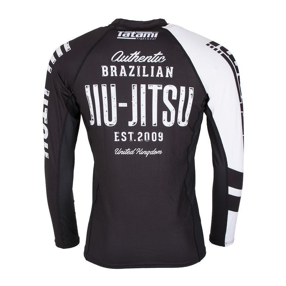 Rashguard Tatami Pride and Passion