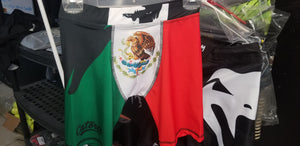 Fight Short Catorce Brand México