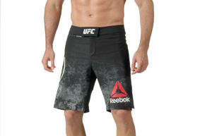 Fight Short UFC oficial