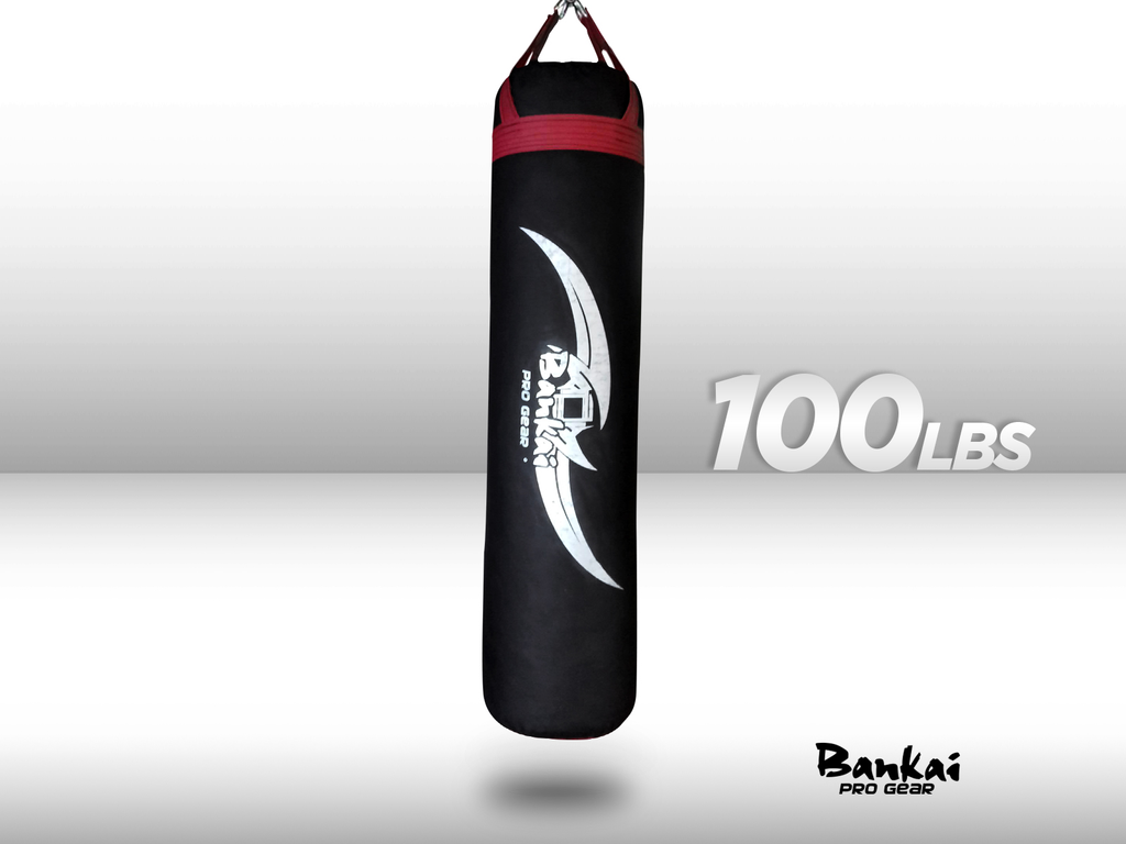 Costal Bankai Pro Gear 100 lbs - Capital MMA