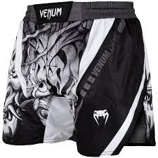 Short Venum Devil - Capital MMA