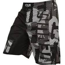 Short Venum Speed Camo - Capital MMA