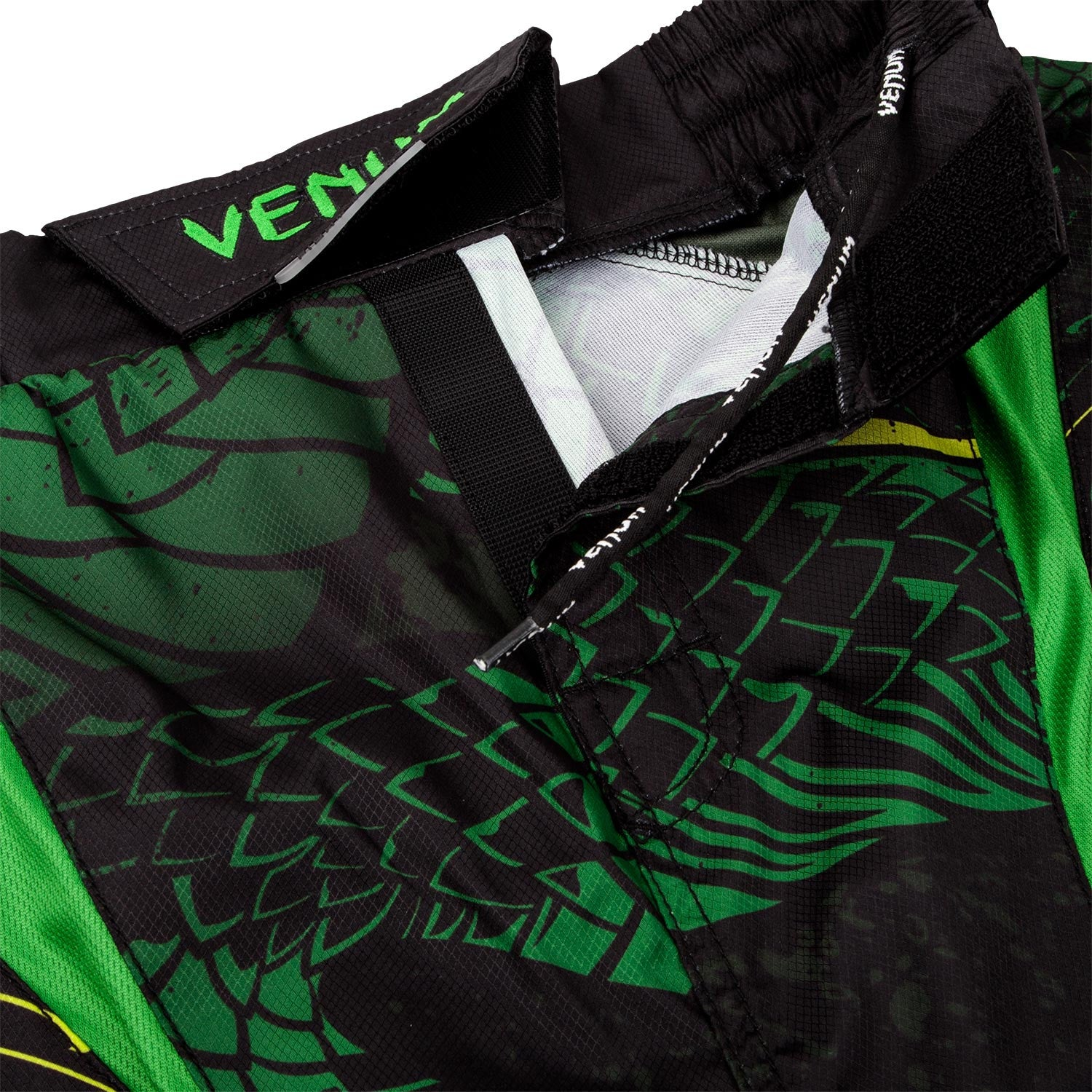Short Venum Green Viper - Capital MMA
