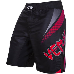 Short No Gi (Rojo) - Capital MMA
