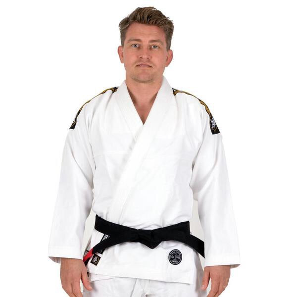 Gi Tatami Nova Absolute Blanco - Capital MMA