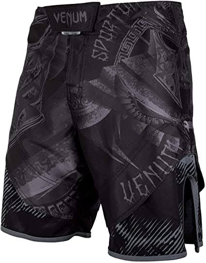 Short Venum Gladiator 3.0 Black