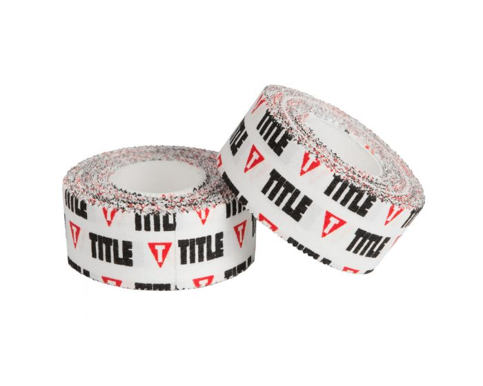 Tape profesional Title Boxing 100 rollos
