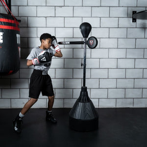 Rapid reflex boxing bar