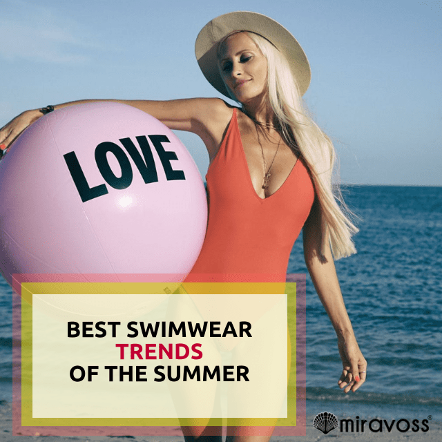 Best Swimwear Trends of the summer