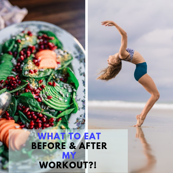 What To Eat Before & After My Workout?! (Nr.1 Complete Guide)