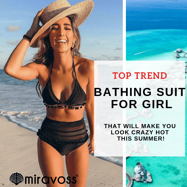 Best  bathing suit for girl (#1 Trend)