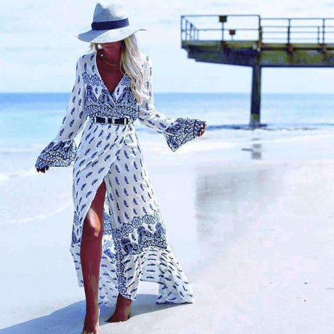 Best beach dress cover up for the summer (#1 Trend)