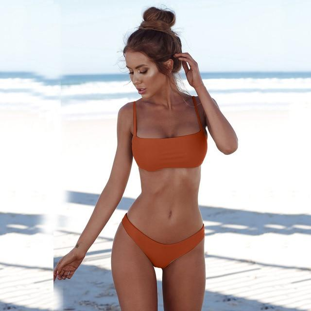 Mariella Push-up Bikini Set
