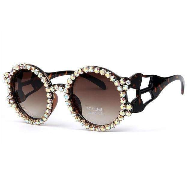 MiraVoss.com:Wildest Dreams Sunglasses,Leo