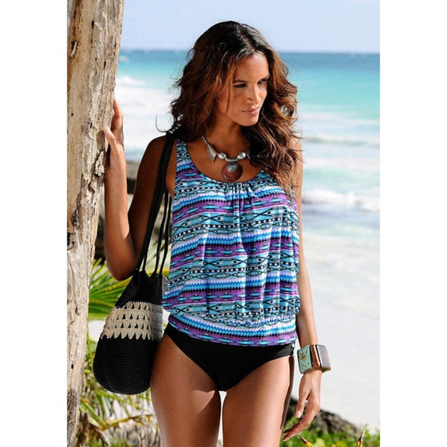 Pamela Beach Wear - Two pieces