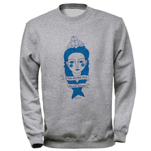 Fishlady Sweat Shirt
