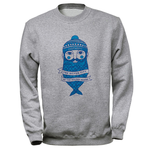 Fishman Sweat Shirt