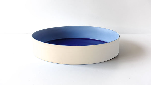 REGISTRY: LANEY AND MAX / FLAT BOWL MEDIUM / ROYAL NAVY