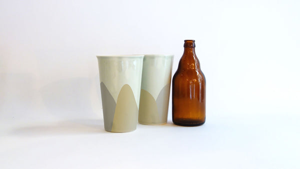 REGISTRY: LANEY AND MAX / MALT GLASS / MISTY MOUNTAINS