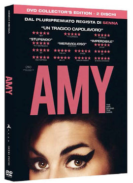 Amy - The Girl Behind The Name (CE) (2 Dvd) - Amy [DVD]