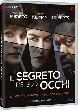 Segreto Dei Suoi Occhi (Il) - Secret In Their Eyes [Blu-Ray]