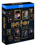 Harry Potter Collezione Completa (SE) (8 Blu-Ray) - Harry Potter And The Philosopher's Stone [Blu-Ray]