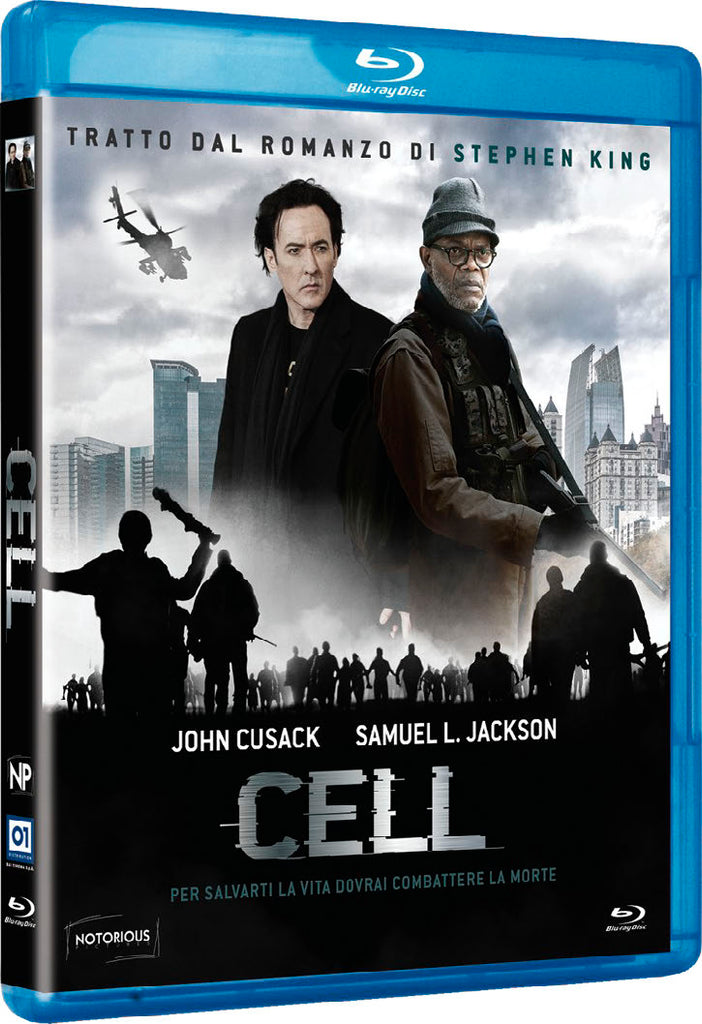 Cell - Cell [Blu-Ray]