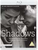 Shadows (2 Blu-Ray) [Edizione: Regno Unito] - Shadows [Blu-Ray]