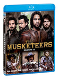 Musketeers (The) - Stagione 02 (3 Blu-Ray) - Musketeers (The) [Blu-Ray]