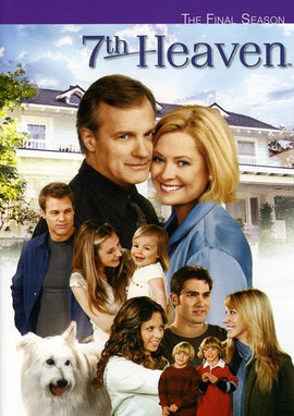 7Th Heaven: Final Season (5 Dvd) [Edizione: Stati Uniti] -  [DVD]