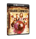 Grande Lebowski (Il) (Blu-Ray 4K Ultra HD+Blu-Ray) - Big Lebowski (The) [Blu-Ray]