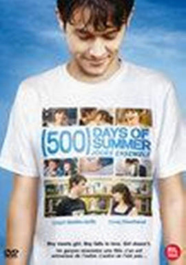 (500) Days Of Summer [Edizione: Regno Unito] -  [DVD]