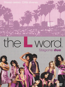 L Word (The) - Stagione 02 (4 Dvd) - L Word (The) [DVD]