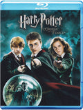 Harry Potter E L'Ordine Della Fenice - Harry Potter And The Order Of The Phoenix [Blu-Ray]