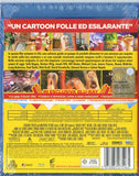 Sausage Party  [Blu-Ray x 1]